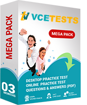VceTests Mega Discount Pack